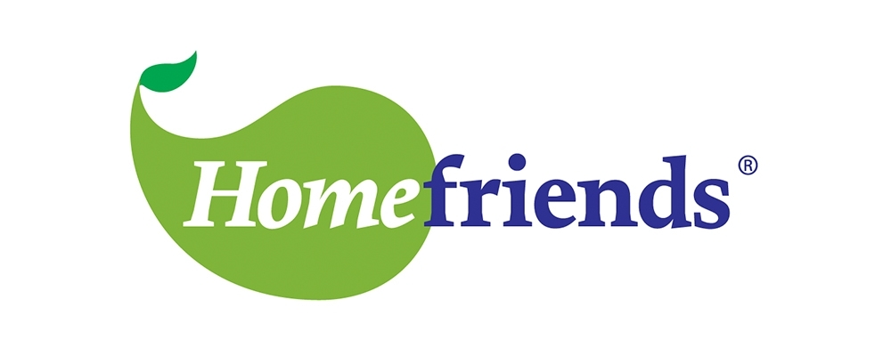 Marca Homefriends