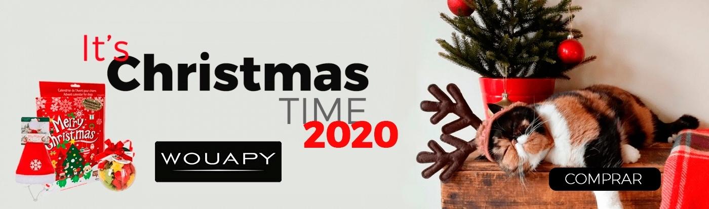 Navidad wouapy 2020