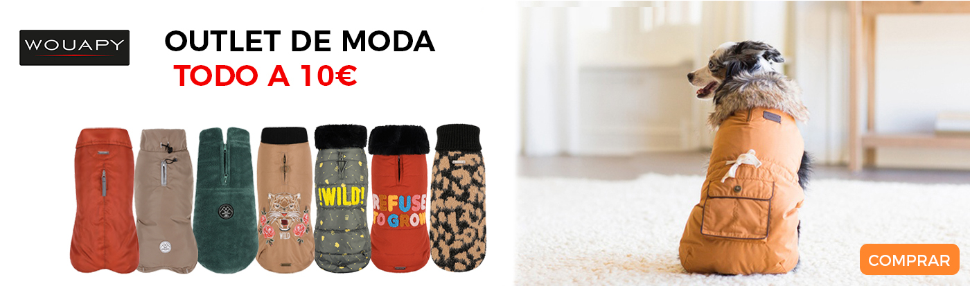 Wouapy Moda Outlet