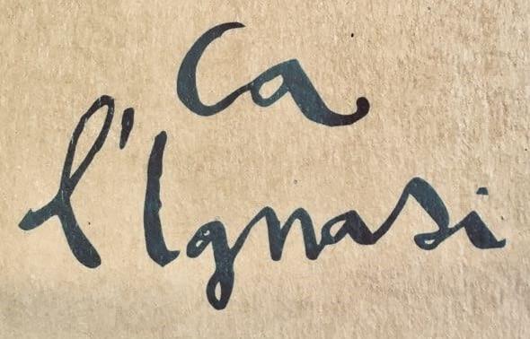 Carquinyolis de Ca l'Ignasi
