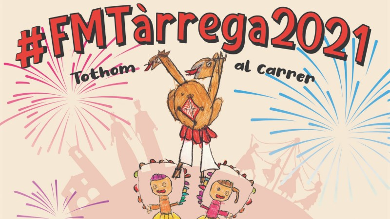 #FMTàrrega: del 12 al 16 de maig 2021
