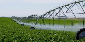 The technological revolution as a formula for success in Spanish irrigation