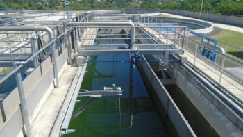Wastewater Treatment Plants: What happens there?