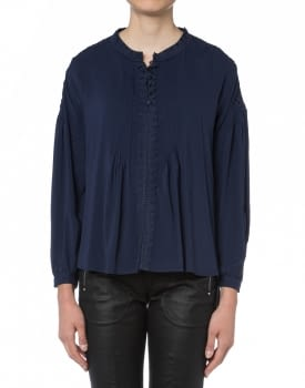 HIGH blusa bordados