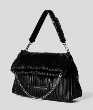 KARL LAGERFELD Bolso Tote plegable K/Kushion