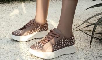 Zapatillas básicas