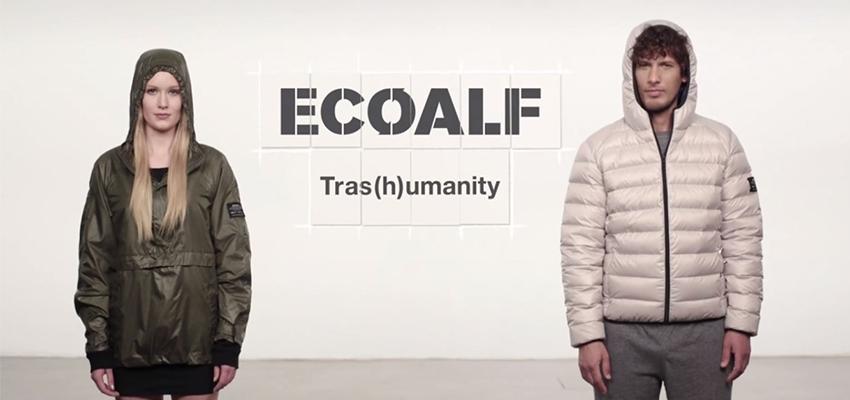 Ecoalf. Ropa Sostenible.
