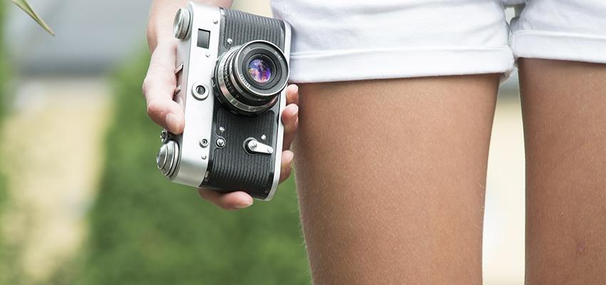 Trucos para salir bien en las fotos