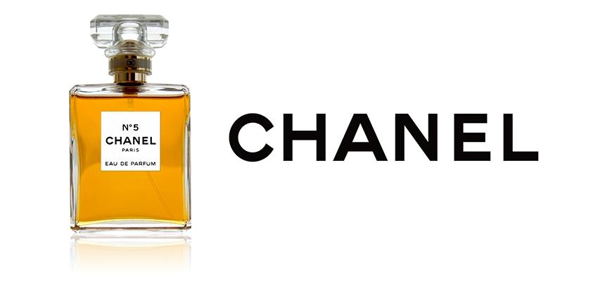Chanel N.5. El perfume por excelencia.