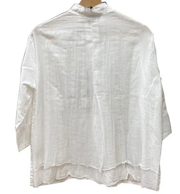 EUROPEAN CULTURE Camisa manga larga - 2