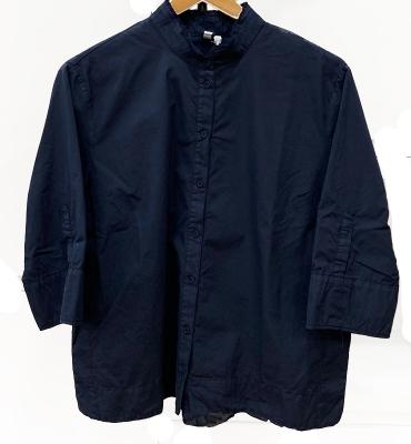 EUROPEAN CULTURE Camisa manga larga - 4