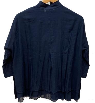 EUROPEAN CULTURE Camisa manga larga - 5