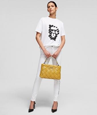 KAR LAGERFELD Camiseta IKONIK GRAFFITI - 3