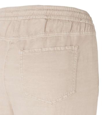 MAC JEANS Pantalones tipo chino verano - 3