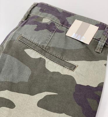 MAC JEANS Shorts tipo chino - 2