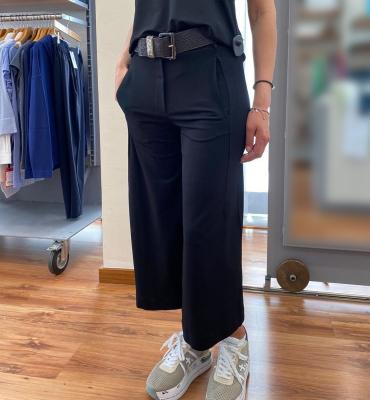 MARGITTES Pantalón culotte - 1