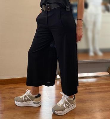 MARGITTES Pantalón culotte - 2