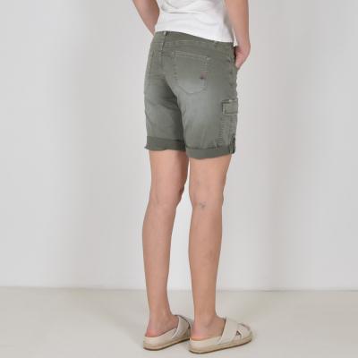 BUENAVISTA Shorts con bolsillos laterales - 2