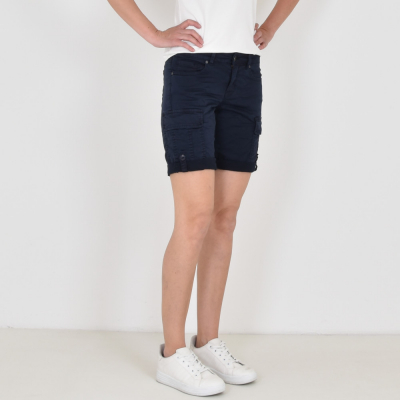 BUENAVISTA Shorts con bolsillos laterales - 3