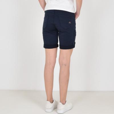 BUENAVISTA Shorts con bolsillos laterales - 4