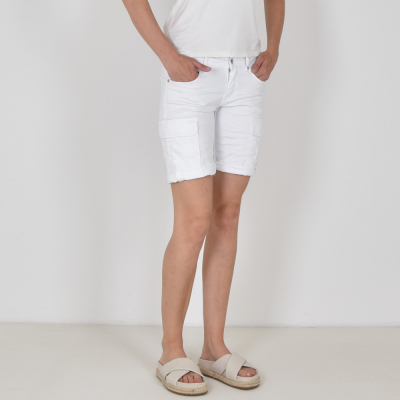 BUENAVISTA Shorts con bolsillos laterales - 5