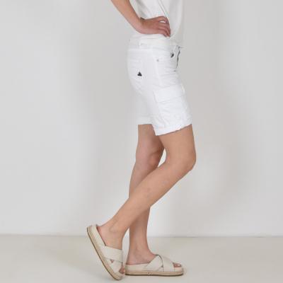 BUENAVISTA Shorts con bolsillos laterales - 6