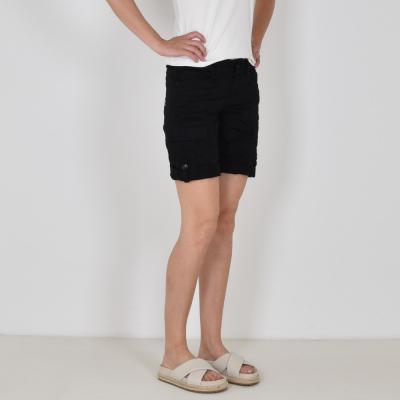 BUENAVISTA Shorts con bolsillos laterales - 7