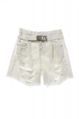 NOLITA Shorts vaqueros oversize - 2