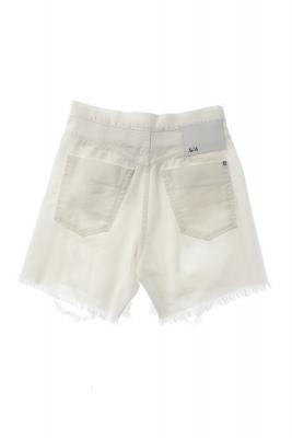 NOLITA Shorts vaqueros oversize - 3