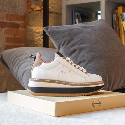 BELLE VIE - Sneakers - 1