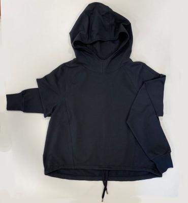 MARGITTES Sudadera algodón con capucha - 1