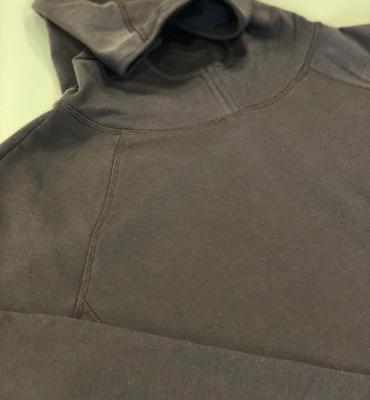 MARGITTES Sudadera algodón con capucha - 2