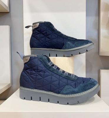PÀNCHIC Sneakers botín