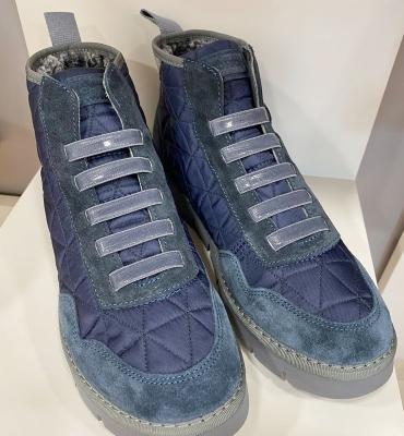 PÀNCHIC Sneakers botín - 2
