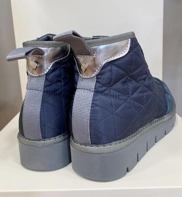 PÀNCHIC Sneakers botín - 3