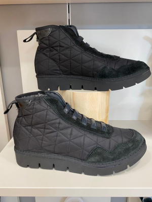 PÀNCHIC Sneakers botín - 5