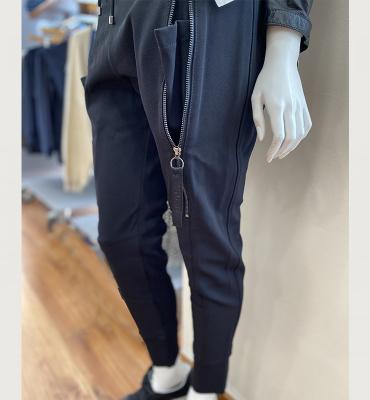 MAC JEANS Pantalones básicos cremalleras Future - 5