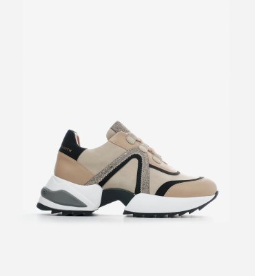 ALEXANDER SMITH Sneakers Marble sand - 7