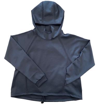 MARGITTES Sudadera neopreno con capucha y bolsillos - 3