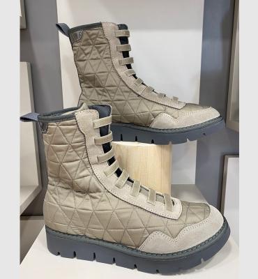 PÀNCHIC Sneakers botín alto