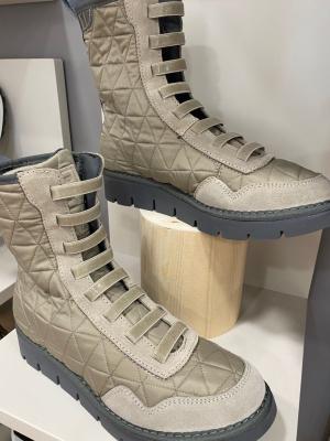 PÀNCHIC Sneakers botín alto - 2