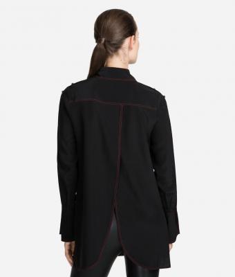 KARL LAGERFELD - Camisa - 2