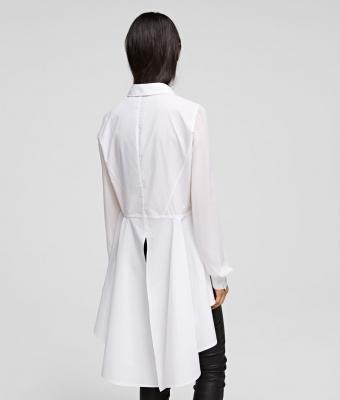 KARL LAGERFELD - Camisa - 3