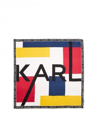 KARL LAGERFELD-PAÑUELO