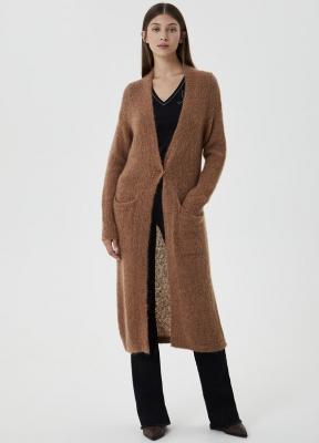 LIU JO chaqueta larga - 1