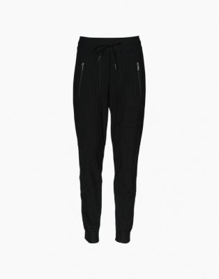 HIGH pantalones raya diplomática - 4