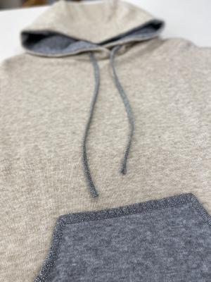 ALBA CONDE Jersey casual bicolor - 2