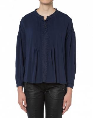 HIGH blusa bordados