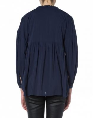 HIGH blusa bordados - 2
