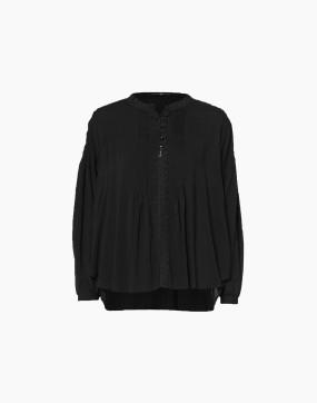 HIGH blusa bordados - 3